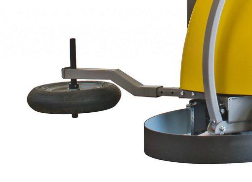 Robot Envolvedora Sfera Easy de Atlanta Stretch