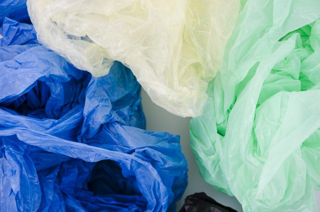 Plástico reciclaje