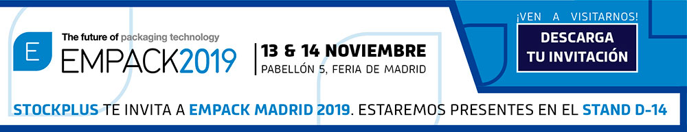 Feria Empack 2019 - Stock