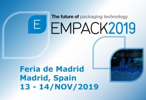 Feria Empack 2019 Stock Plus